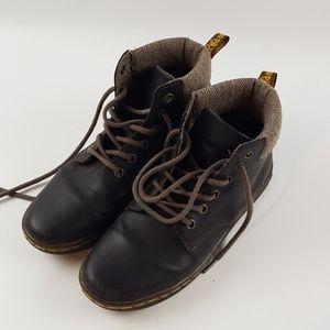 Dr. Martin's docs doc boots light weight size 8